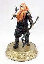 Le Hobbit - Eaglemoss - N°53 Gloïn à Gobelinville (loose)