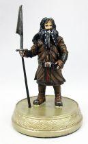 Le Hobbit - Eaglemoss - N°55 Bifur à Cul-de-Sac (loose)