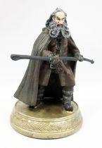 Le Hobbit - Eaglemoss - N°56 Oïn à Gobelinville (loose)