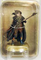 Le Hobbit - Eaglemoss - Radagast le Brun à Dol Guldur