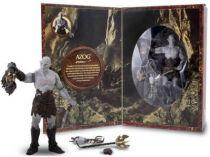 Le Hobbit : Un Voyage Inattendu - Azog SDCC 2013 Exclusif (Collector Size)