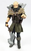 Le Hobbit : Un Voyage Inattendu - Dwalin (loose)