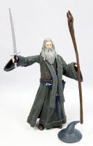 """Le Hobbit : Un Voyage Inattendu - Gandalf le Gris \""""dirty\"""" (loose)"""