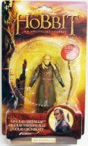 Le Hobbit : Un Voyage Inattendu - Legolas Vertefeuille (Collector Size)
