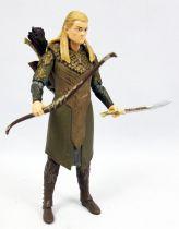 Le Hobbit : Un Voyage Inattendu - Legolas Vertefeuille (loose)