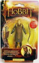 Le Hobbit : Un Voyage Inattendu - Legolas Vertefeuille