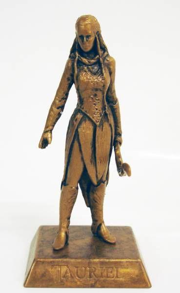 Le Hobbit : Un Voyage Inattendu - Mini Figurine - Tauriel (or)