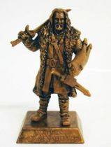 Le Hobbit : Un Voyage Inattendu - Mini Figurine - Thorin Ecu-de-Chêne (or)