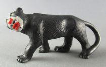 Le livre de la jungle - Figurine PVC Bully - Bagheera