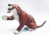 Le livre de la jungle - Figurine PVC Heimo (moyenne taille) - Shere Khan
