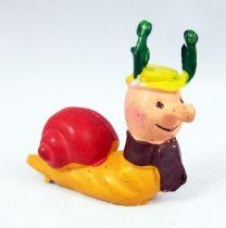 Le Manège enchanté - Figurine Jim - Ambroise