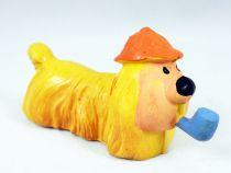 Le Manège enchanté - Figurine Jim - Pollux en Sherlock Holmes (chapeau orange)