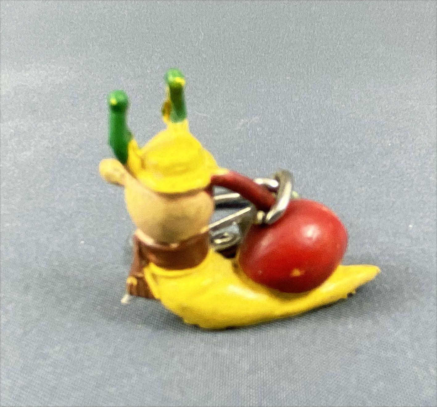 Le Manège enchanté - Figurine Jim Porte Clés - Ambroise