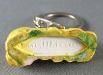 Le Manège enchanté - Figurine Jim porte clés - Pollux