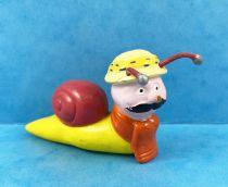 Le Manège enchanté - Figurine PVC ABToys - Ambroise