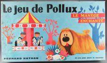 Le Manège enchanté - Le Jeu de Pollux - Fernand Nathan 590 703
