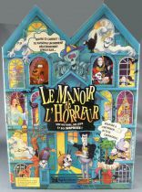 Le Manoir de l\'Horreur - Board Game - Reader\'s Digest 1996
