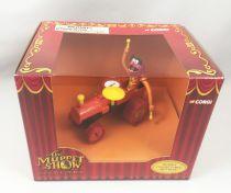 Le Muppet Show - Corgi 2002 - Animal (neuf en boite)