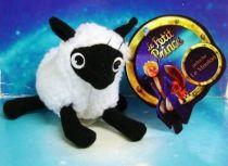 Le Petit Prince - Le Mouton - Peluche 12cm - Polymark