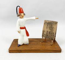 Le Petit Prince - Pixi Ref. 5702 - La Démonstration de l\'Astronome Turc