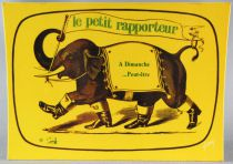 Le Petit Rapporteur TF1 - Yvon Editions Post Card - To Sunday.... Perhaps