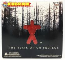 Le Projet Blair Witch (The Blair Witch Project) - Medicom - Set de 3 figurines Kubrick