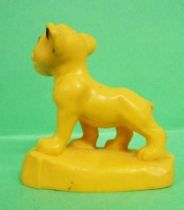 Le Roi Lion - Figurine PVC Disney - Simba