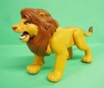 Le Roi Lion - Mattel - Simba (adulte)