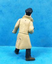 Le Secret de la Licorne - Figurine PVC Plastoy - Allan