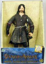 Le Seigneur des Anneaux - Aragorn - Figurine Rotocast Deluxe