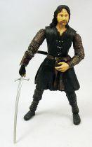 Le Seigneur des Anneaux - Aragorn au Gouffre de Helm - loose