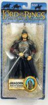 Le Seigneur des Anneaux - Aragorn Roi du Gondor - ROTK Trilogy