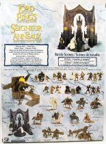 Le Seigneur des Anneaux - Armies of Middle-Earth - Chambre d\'Orthanc en Isengard