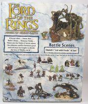 Le Seigneur des Anneaux - Armies of Middle-Earth - L\'Antre de Shelob
