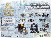 Le Seigneur des Anneaux - Armies of Middle-Earth - Nazguls Esprits Servants de l\'Anneau