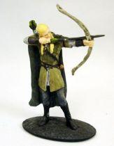 Le Seigneur des Anneaux - Eaglemoss - #002 Legolas au Gouffre de Helm