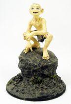 Le Seigneur des Anneaux - Eaglemoss - #009 Gollum à Emyn Muil