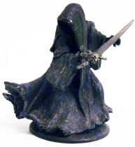 Le Seigneur des Anneaux - Eaglemoss - #019 Spectre de l\'Anneau à Bree