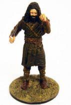 Le Seigneur des Anneaux - Eaglemoss - #053 Homme Sauvage aux Plaines du Rohan