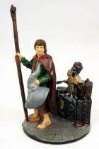 Le Seigneur des Anneaux - Eaglemoss - #074 Pippin dans les Mines de la Moria