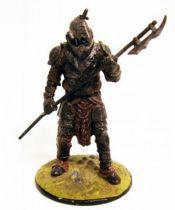 Le Seigneur des Anneaux - Eaglemoss - #089 Orc du Mordor casqué à Minas Morgul