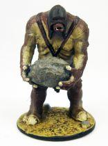 Le Seigneur des Anneaux - Eaglemoss - #116 Troll de catapulte aux Champs du Pelennor