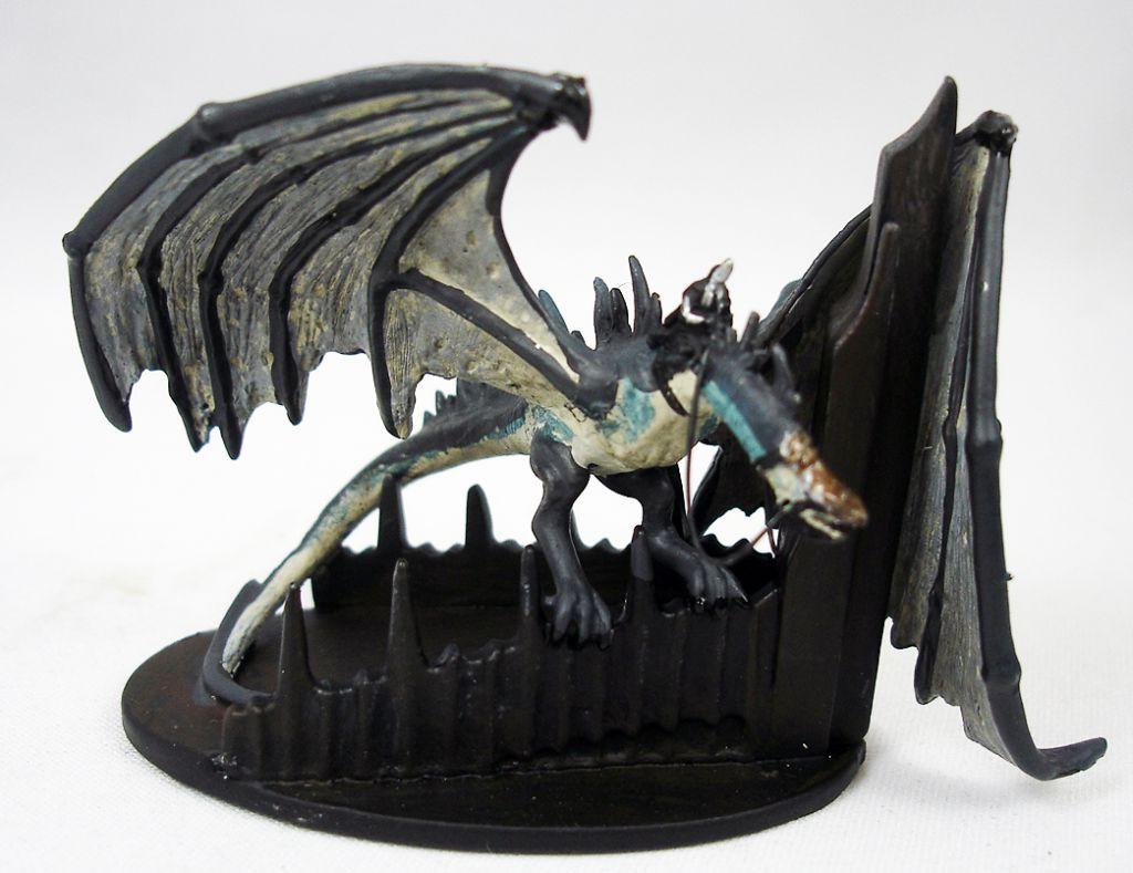 Le Seigneur des Anneaux - Eaglemoss - #118 Créature ailée à Minas Morgul
