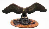 Le Seigneur des Anneaux - Eaglemoss - #120 Gwaihir à la Montagne du Destin