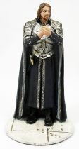 Le Seigneur des Anneaux - Eaglemoss - #142 Faramir à Minas Tirith