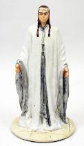 Le Seigneur des Anneaux - Eaglemoss - #146 Elrond aux Havres Gris