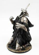 Le Seigneur des Anneaux - Eaglemoss - #167 Roi-Sorcier d\'Angmar vaincu aux Champs du Pelennor