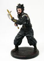 Le Seigneur des Anneaux - Eaglemoss - #179 Corsaire Pirate sur l\'Anduin
