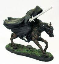 Le Seigneur des Anneaux - Eaglemoss - #HS Cavalier Noir au galop