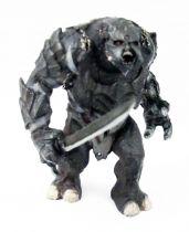 Le Seigneur des Anneaux - Eaglemoss - #HS Troll de combat à la Porte Noire